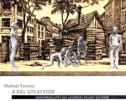 A Pál utcai fiúk - Vándorkiállítás