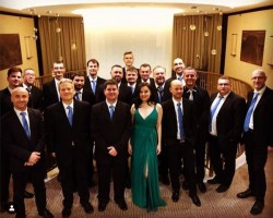 Zséda és a Fehérvár Big Band
