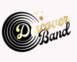Karácsonyi DISCOver Band buli