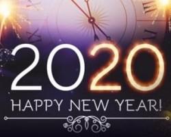 Szilveszter 2020 / Az elmúlt 30 év slágereivel