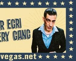 Egri Péter és a Mystery Gang koncert