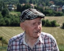 Szabó Gyuri bácsi, a bükki füvesember előadása