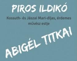 ÚJRA - Abigél titkai