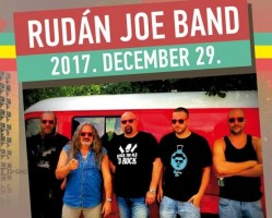 Rudán Joe Band