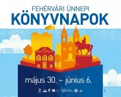 Fehérvári Ünnepi Könyvnapok