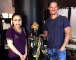Original Traditional Thai Massage