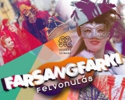 Fehérvári Farsangfarki Felvonulás, Fiatalasszony-farsang!
