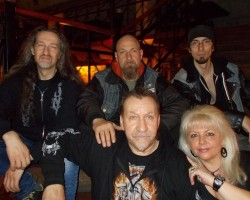 Blues Company koncert