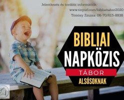 Bibliai Napközis Tábor