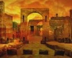 Pompeji – A Vezúv által eltemetett városok