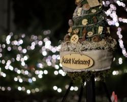 Karácsonyi hagyományok nyomában:látogatással a Néprajzi Tárlaton