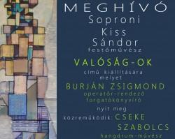 Soproni Kiss Sándor: Valóság-ok