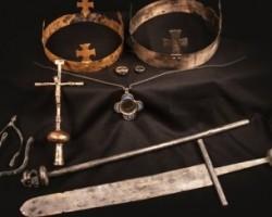 Tárlatvezetések a III. Béla király (1172-1196).