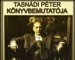 Tasnádi Péter - A gengsztervilág titkai könyvbemutató