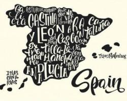 Spanyolország régiói