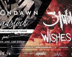 Stubborn / Orion Dawn / Headstock / Wishes / BATD