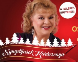 Nyugdíjasok Karácsonya