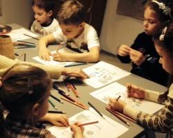 BABZSÁK - Iskola előkészítő foglalkozás
