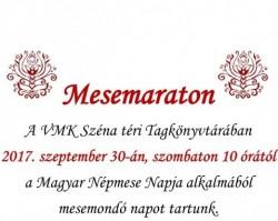 Mesemaraton