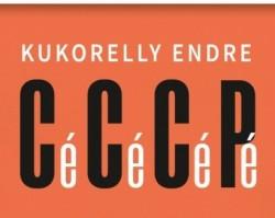 Kukorelly Endre: CÉ CÉ CÉ PÉ (könyvbemutató)