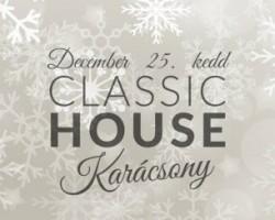 Classic House Karácsony