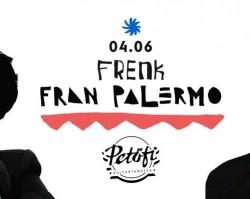 Fran Palermo • Frenk