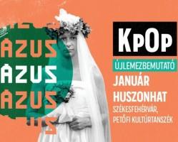 Kaukázus Lemezbemutató / Vendég: Jóvilágvan