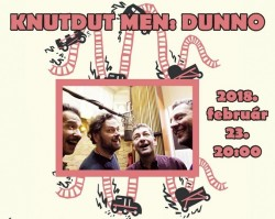 Knutdut Men: Dunno