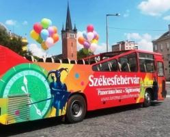 Nyári kultúrkalandok panorámabusszal! : Hadak-vizek-várak útja