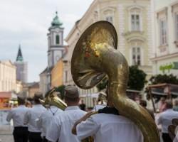 V. Fricsay Richárd Regionális Katonazenekari Fesztivál