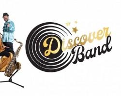 DISCOver Band Halloween buli