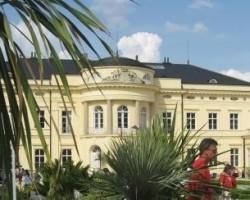 Európai Dísznövény és Kertművészeti Napok 2018. Nemzetközi kiállítás