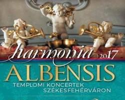 Harmonico Concento – Harmonia Albensis