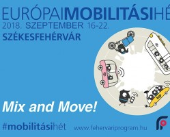 Mobilitási Hét