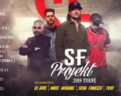 SF Projekt / Székesfehérvár Nyolcas