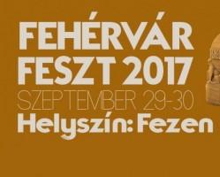 FEHÉRVÁR FESZT 2017