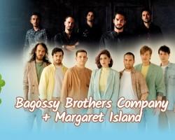 Margaret Island + Bagossy Brothers Company