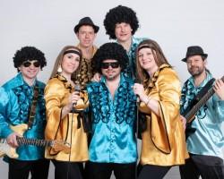 DISCOver Band Szezonnyitó buli
