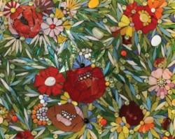Molnár Rozália és Valacsay Olga kiállítása