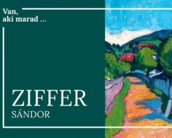 Ziffer Sándor a műkereskedelemben
