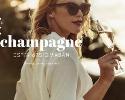 Champagne est