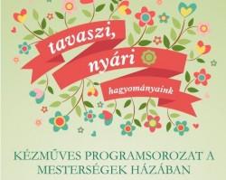 TAVASZI, NYÁRI HAGYOMÁNYAINK - A kenyér