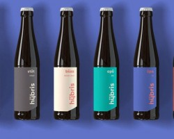 Saveur 4 - Hübris-főzdebemutató sörkóstolás