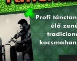 I. HOldkő Ír Táncház