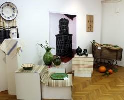 A Fehérvári Kézművesek Egyesülete 20 éves jubileumi kiállítása