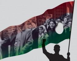 Megemlékezések az 1956-os forradalom és szabadságharc évfordulóján