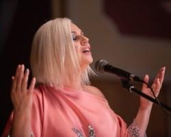 Bagdi Bella: Élni jöttem - koncert