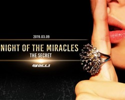 Night of Miracles & The Secret