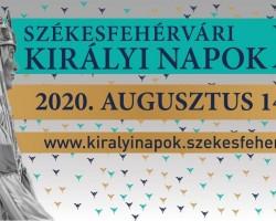 Székesfehérvári Királyi Napok 2020
