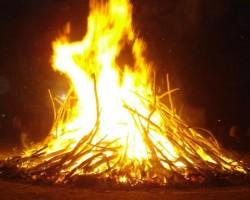 Szentiváni-éj meditáció, varázslat - kívánságok teljesülnek